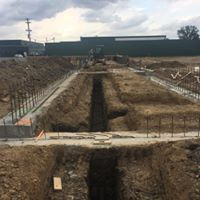 Trenching Excavation Services